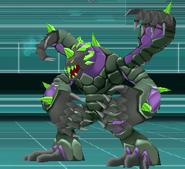 Darkus Vertexx