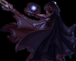 Octavius normal