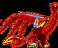 Cyborg Avior (New)