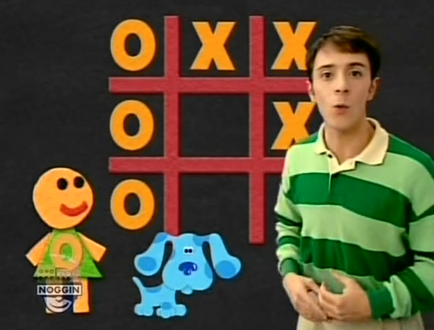 List of Blue's Clues episodes - Wikipedia
