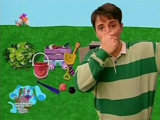 Videos on this wiki | Blue's Clues Wiki | Fandom powered ...
