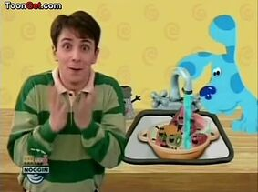 Blue's Clues Episode 5 Full Episode
