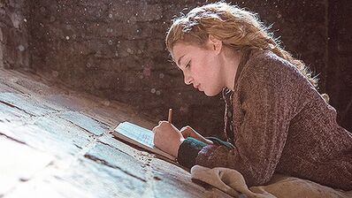 liesel s obsession with stealing books her Brennan high school summer reading   what is ironic about liesel's obsession with stealing books  how does liesel's own attempt to write a book function.