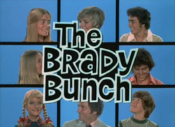 BradyBunch title screen
