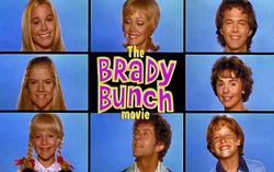 The Brady Bunch Movie opening screenshot