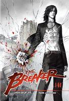 FR Vol 01 (The Breaker)
