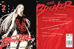 ID Vol 02 (The Breaker)