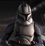 Star Wars Clone Trooper Echo Season 3