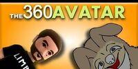 The 360 Avatar