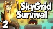 Skygridsrvival