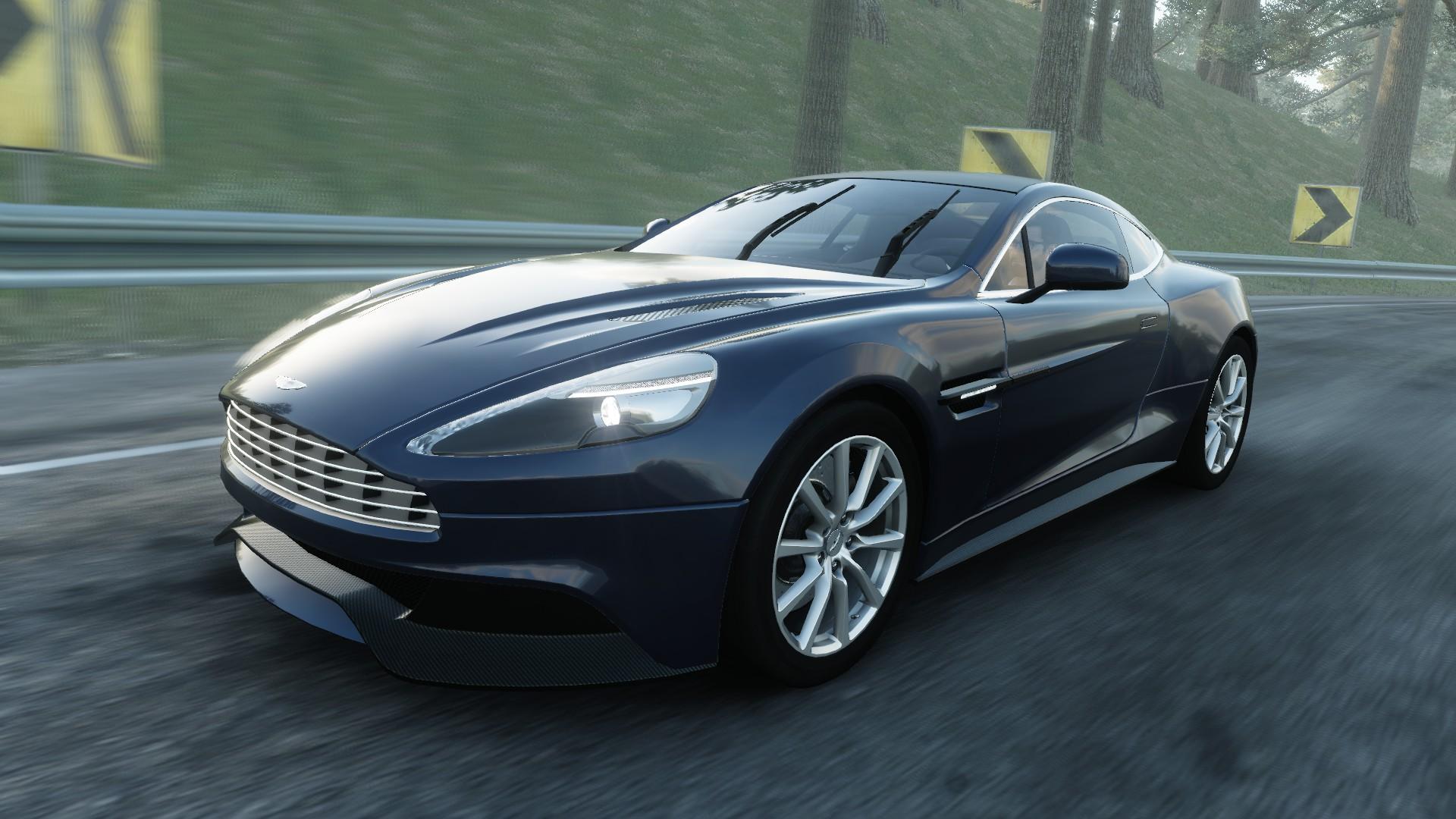 Aston Martin Vanquish The Crew Wiki Fandom Powered By