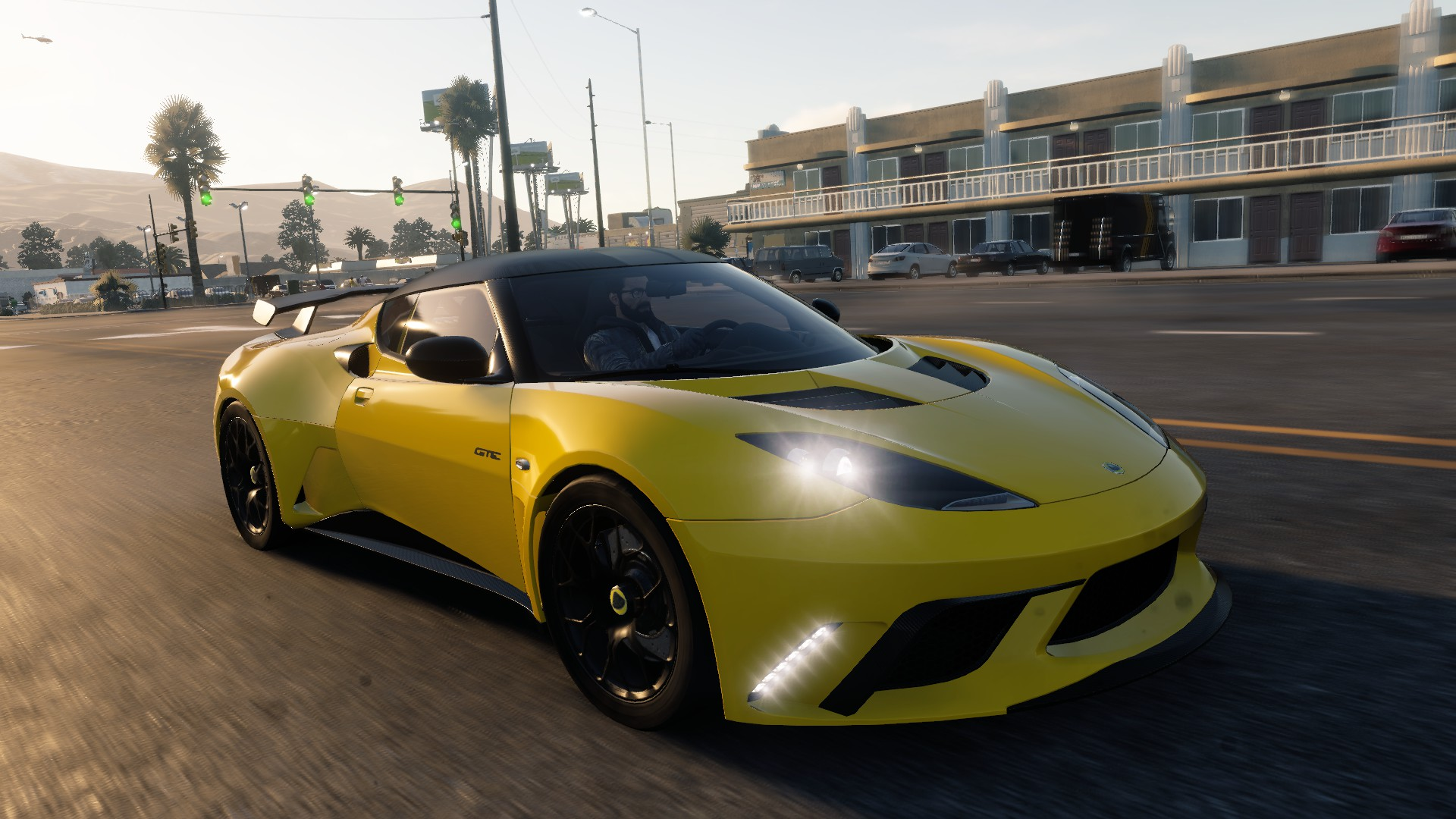 Lotus Evora Gte The Crew Wiki Fandom Powered By Wikia