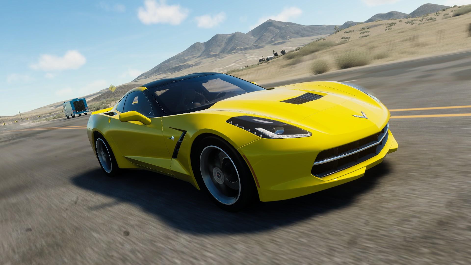 2014 Chevrolet Corvette Stingray The Crew Wiki Fandom Powered By Wikia