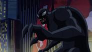 Venom Scorpion