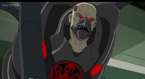 Doctor Octopus | Ultimate Spider-Man Animated Series Wiki ...