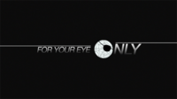 For Your Eye Only USM 01