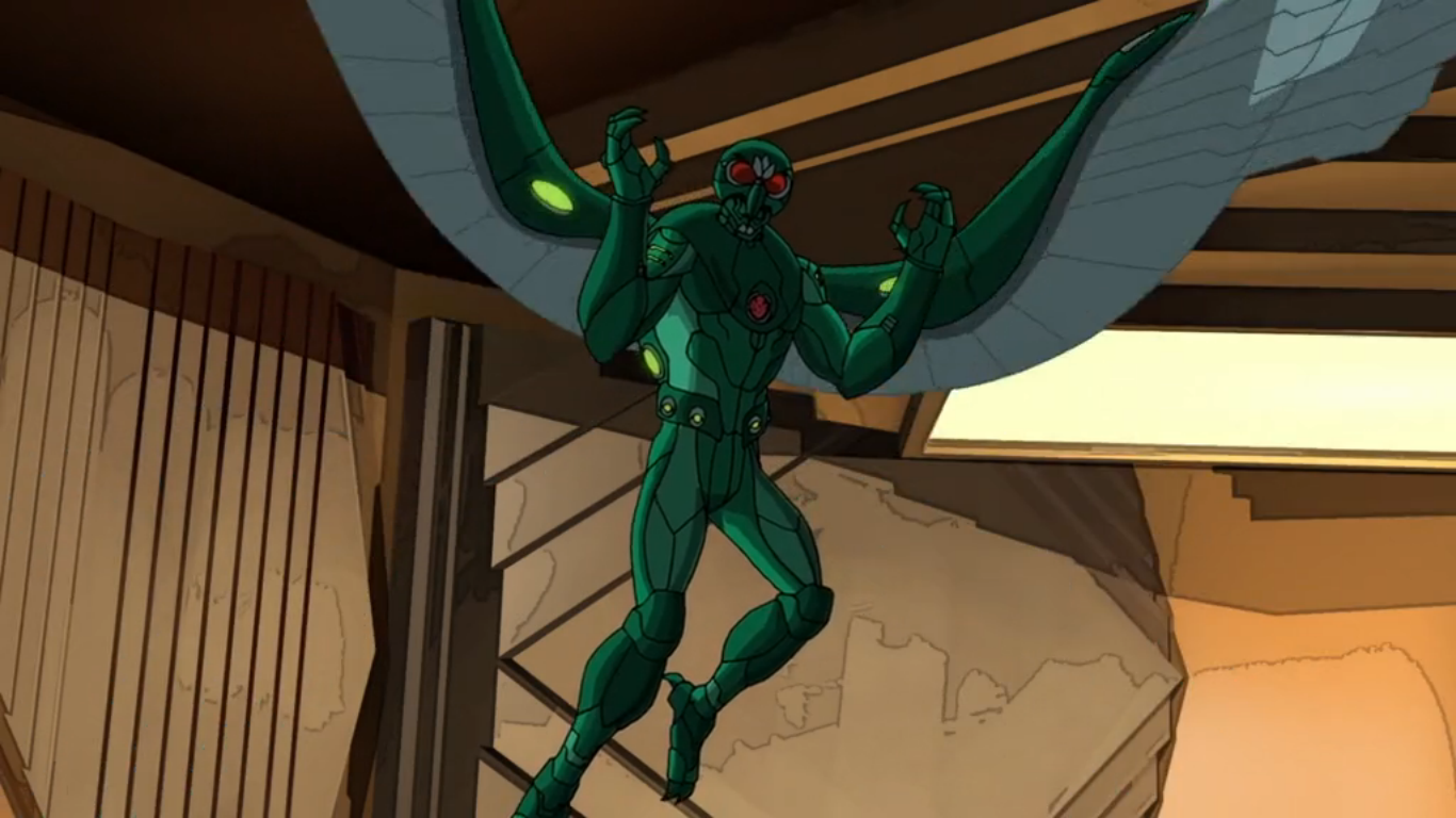 Ultimate spider man comic - photo#38