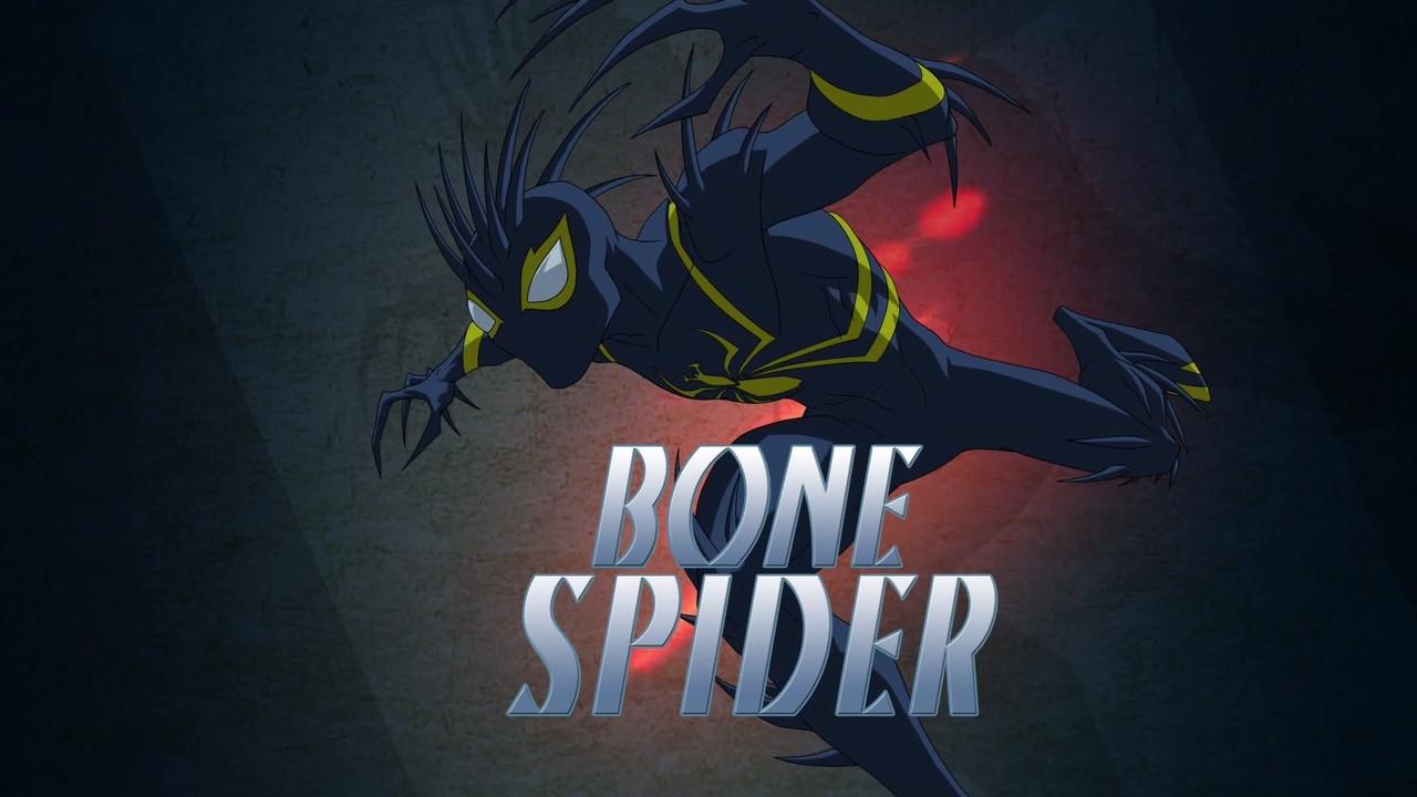 Bone Spider | Ultimate...