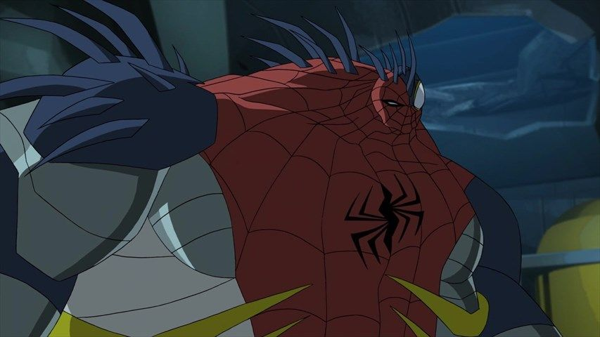 The Spectacular SpiderMan Western Animation  TV Tropes