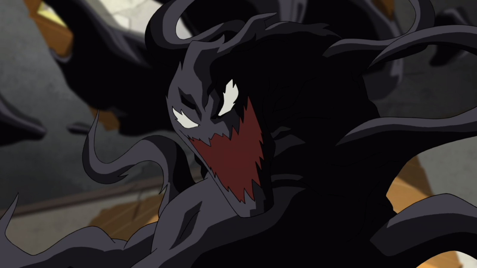 Venom (Oscorp) | Ultimate Spider-Man Animated Series Wiki