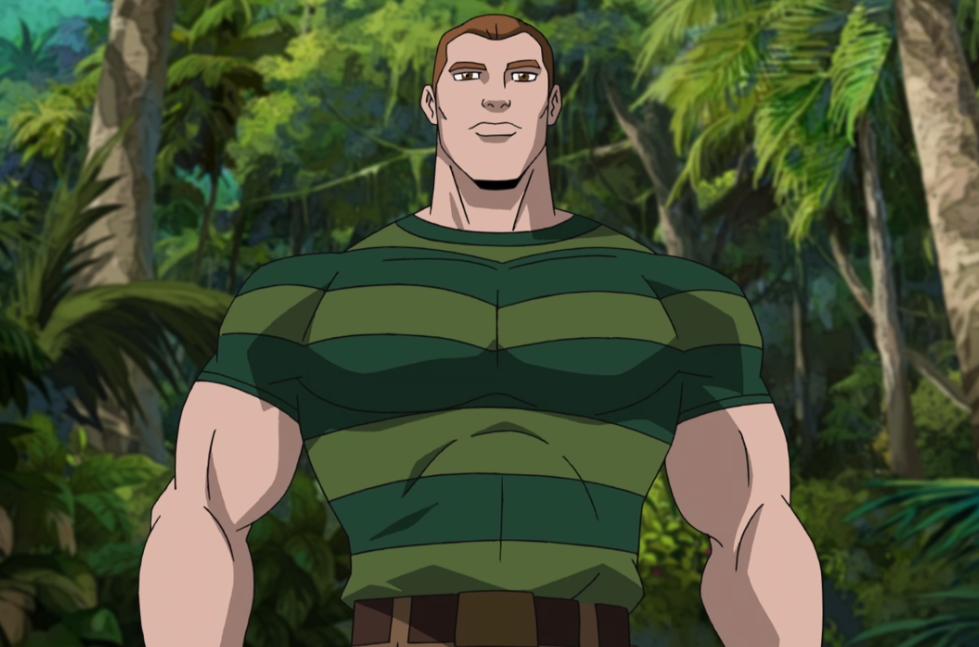 Sandman | Ultimate Spider-Man Animated Series Wiki ...