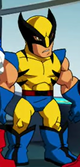 Wolverine SHS