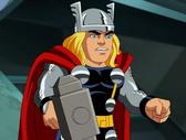 Thor SHS