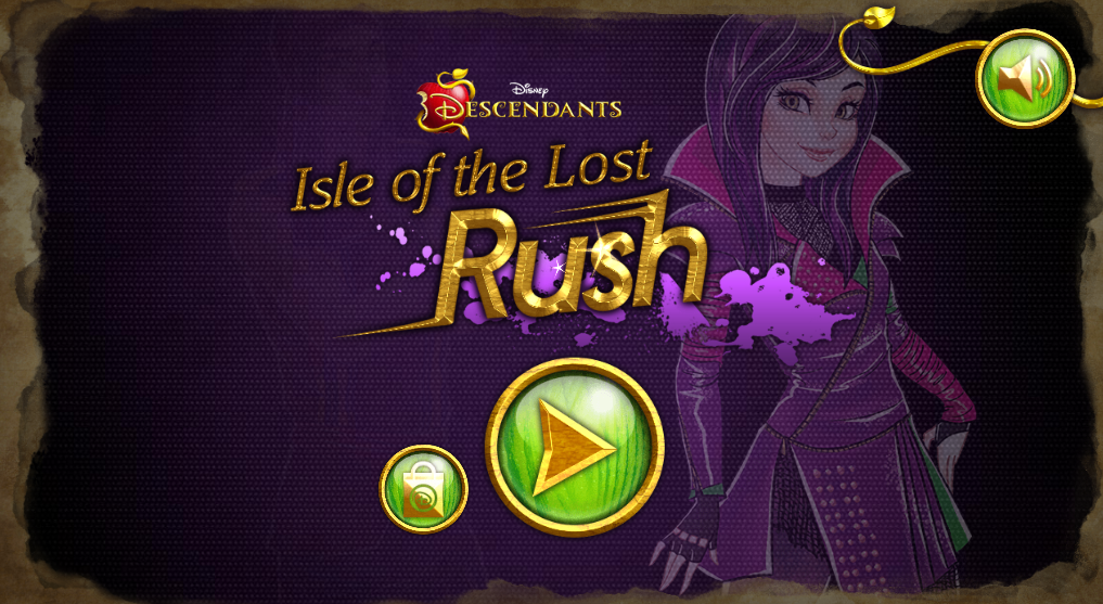 descendants rise of the isle of the lost pdf