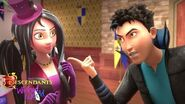 Episode 27 Options Are Shrinking Descendants Wicked World