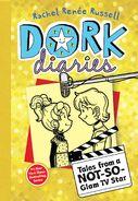 Dork Diaries 7 Cover