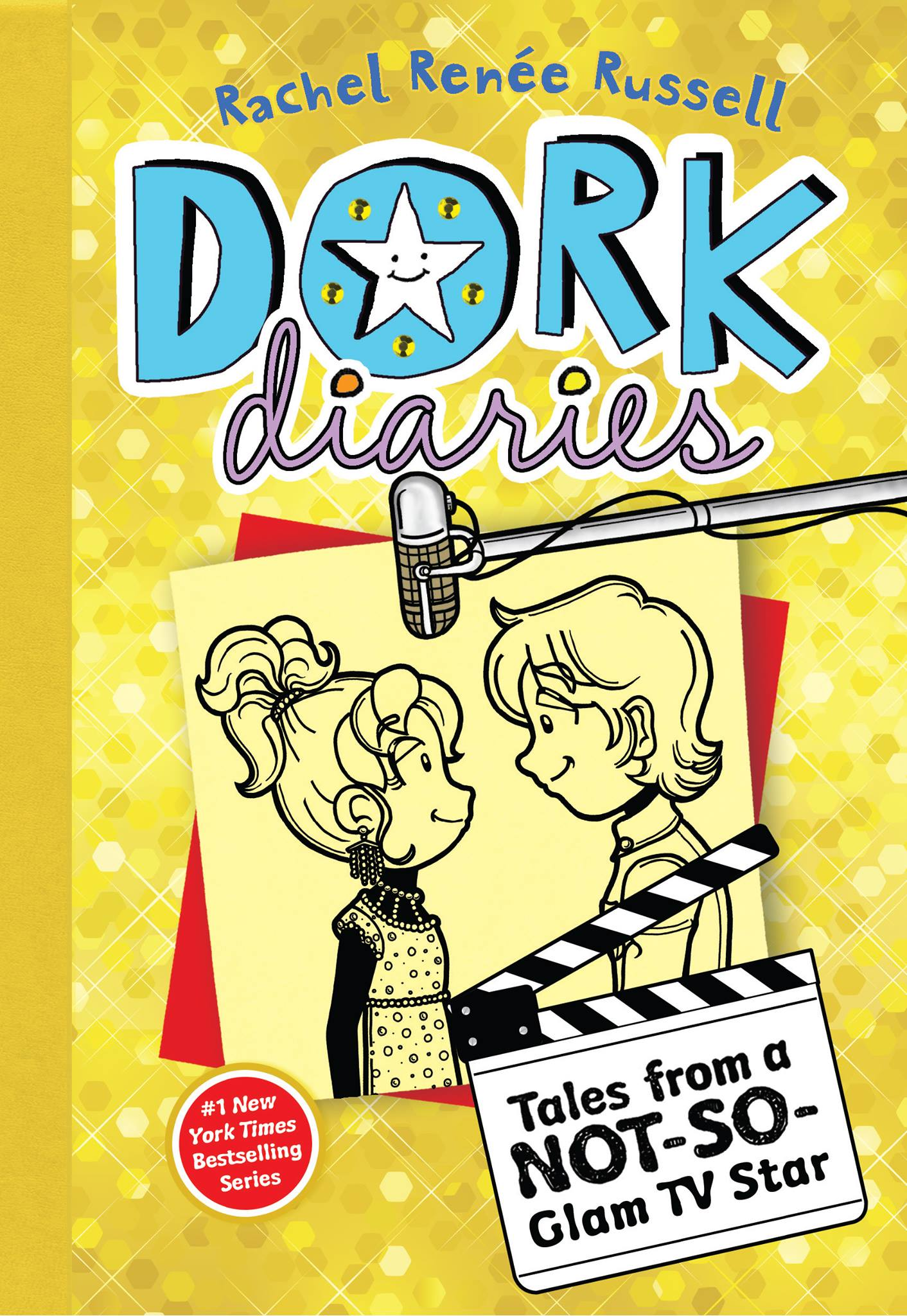 Dork diaries tales from a not so glam tv star the dork diaries wiki
