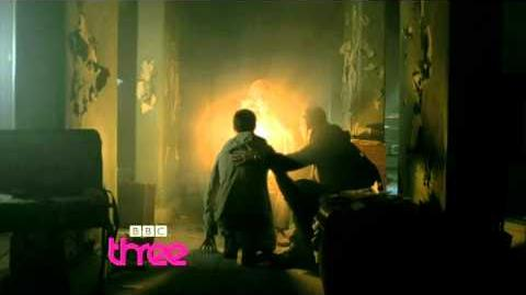 The Fades - Trailer - BBC Three