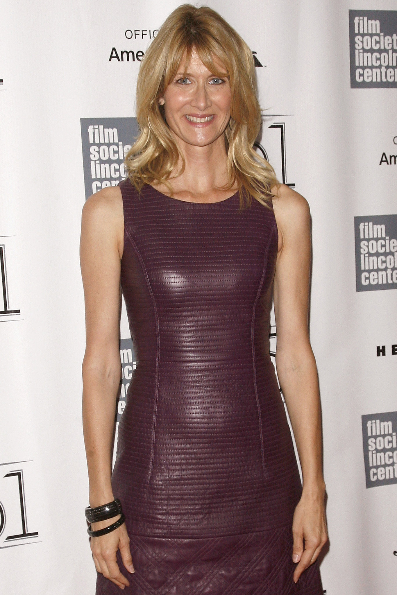 laura dern height
