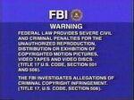 CTSP FBI Warning Screen 3d