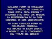 Videovisa 1995 a