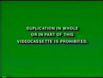 BVWD Duplication Screen 3