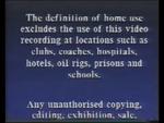 CIC Video Warning (1992) (Variant 2) (S2)