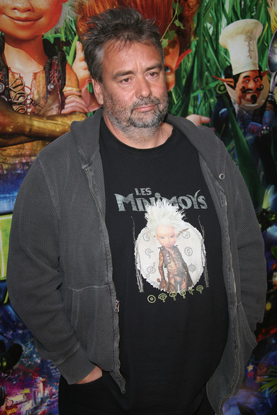 luc besson contact