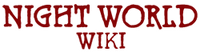 Night World Wiki