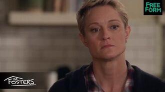 The Fosters Season 4, Episode 13 Sneak Peek Brandon and Stef Freeform