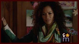 THE FOSTERS 2x18 Clip 1 - Sherri Saum, Cierra Ramirez
