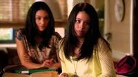 Mariana asks callie to be in her court