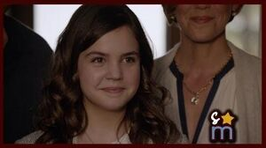 """THE FOSTERS 2x04 """"Callie Meets the Quinns"""" Clip - Maia Mitchell, Bailee Madison-0"""