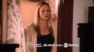 The Fosters - 2x04 (July 7 at 9 8c) Official Preview
