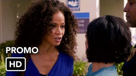 "The Fosters 1x09 Promo ""Vigil"" (HD)-0"