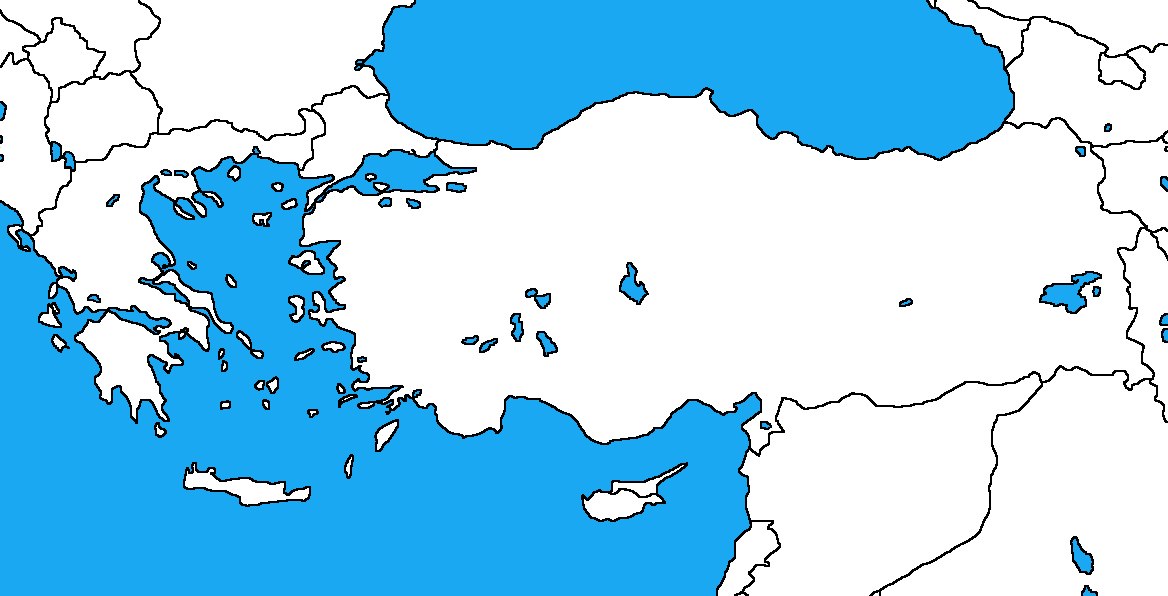 Map of greece and turkey world map 07 world map 07 gumiabroncs