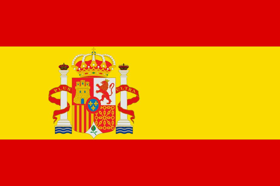 Becas España