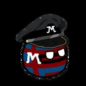 MapperdoniaBallHat