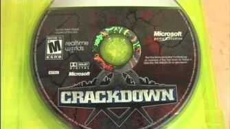 Crackdown (Xbox 360) | Classic Game Room Wiki | Fandom powered by Wikia