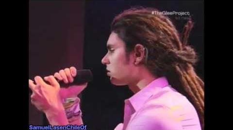 The Glee Project - My funny Valentine -